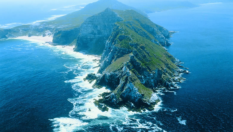 Full Day Cape Point And Peninsula