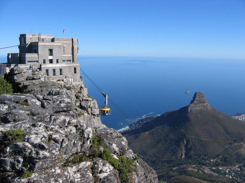Exploring tourism south africa travel agency tour operator for Cape town south africa travel