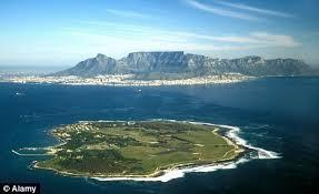 Half Day Robben Island Tour Packages