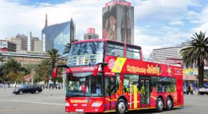 Full Day Hop-on-hop-off Tour Johannesburg Packages